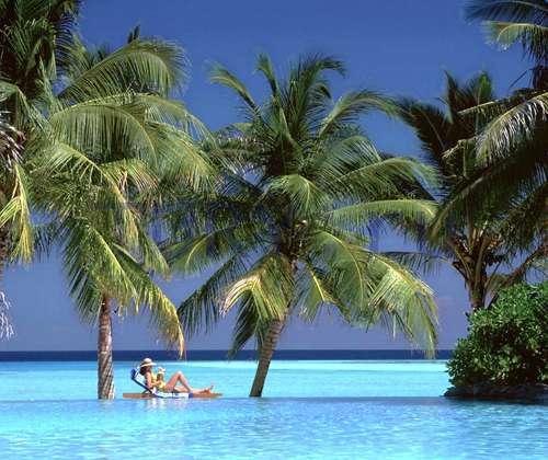 ...том, чтобы устроить себе великолепный пляжный отдых на море на.