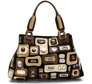 Вещь 55158 Braccialini.  Женские сумочки и клатчи Braccialini.
