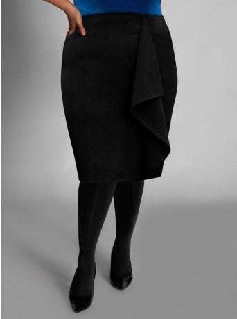 Описание: Лучшие модели юбок для полных.  Галерея - Фасоны юбок фото.