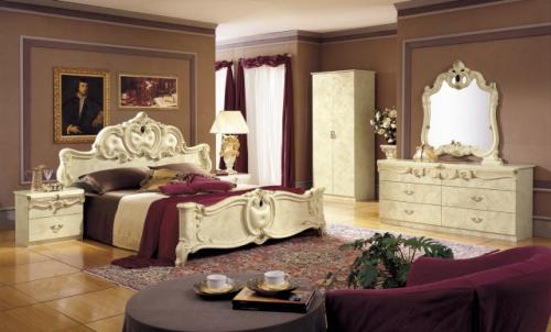 Спальня Фелиции 2b0cbb0744