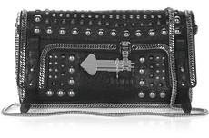 Ажурная сумочка: клатч из кожи своими руками, подарить кошелек.
