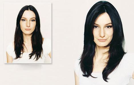 Как сделать объемную укладку для волос 21