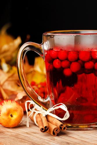 Что может быть лучше чашечки свежезаваренного чая или...