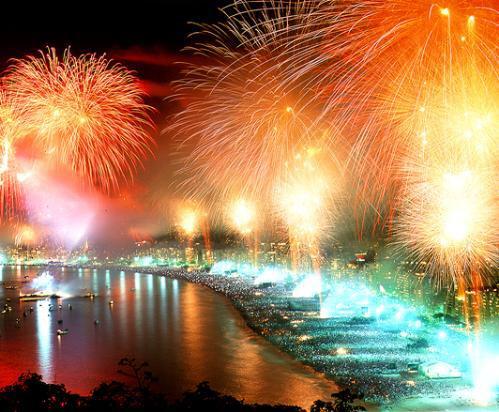 Италия, Римини, на Новый Год от 393 евро!