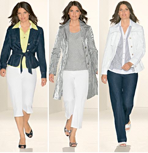 Женская Модная Одежда Для Возраста 45 Лет