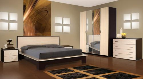 Порядок выполнения заказа по изготовлению спальни Как правило, мы придерживаемся следующей схемы