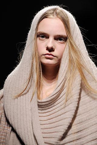 вязаный шарф снуд хомут спицами схемы.