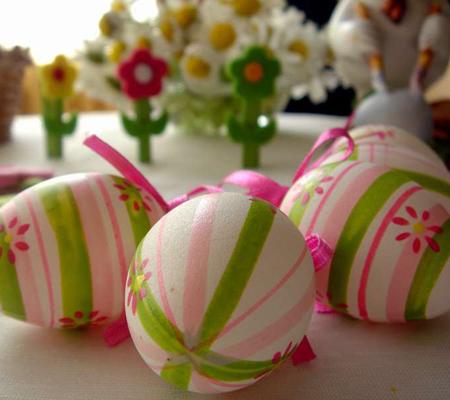 Пасхальное яйцо символ праздника Пасхи.