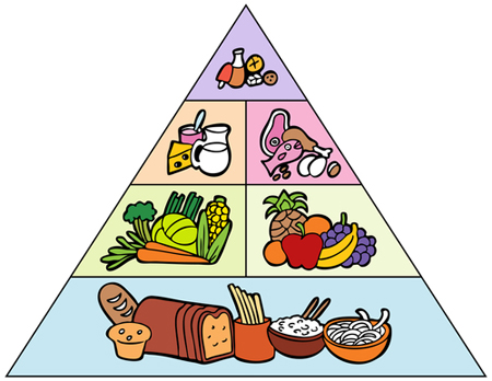 правила раздельного питания для похудения