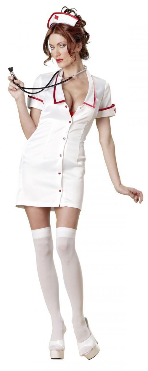 Костюмы медсестры на новый год