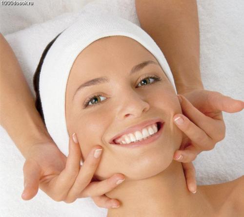 Чистка лица - массаж лица и волосистой части головы - маски - пилинги - обертывания - аппаратные процедуры...