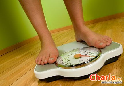 правильная диета для похудения на 5 ru