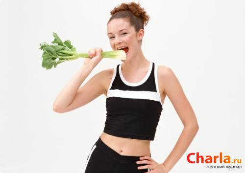 что надо есть после тренировки для похудения