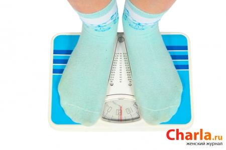 диета на неделю эффективная простая