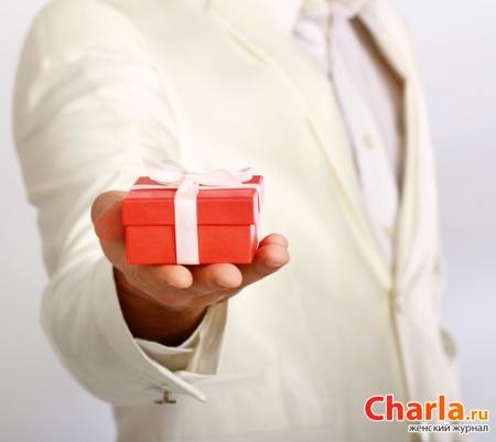 4 причины, почему мужчина не дарит подарки - Rakov 52