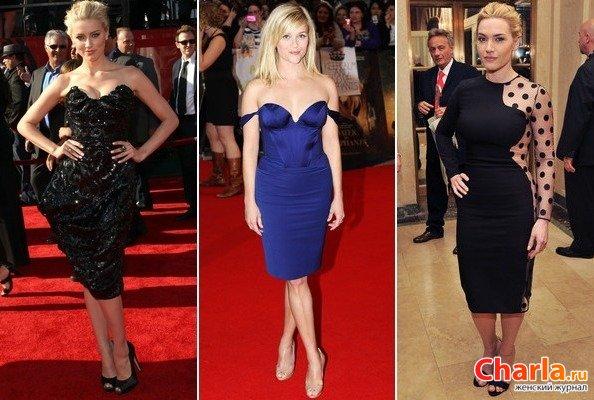 Модный тренд 2012-2013: стиль ретро (Одежда, аксессуары, красота) .