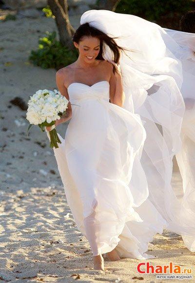 50 лучших свадебных платьев знаменитостей
