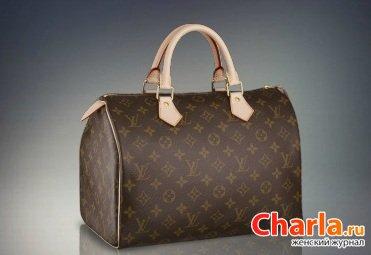 76f915abfa23 ... Виттон выпускает новую модель женской сумки, которая сразу же  становится популярной. Ее популярность не угасла и по сей день, и даже  более того, ...