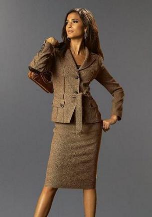 Офисная одежда недорого