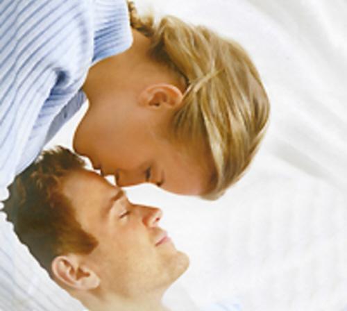 Пошлая фантазия о сексе с любимым