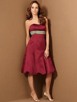 Alfred Angelo - Платье для подружки невесты модель 6453.