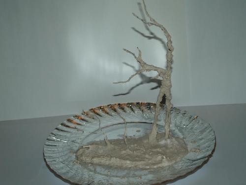 страна мастеров бисероплетение деревья из бисера мастер класс.