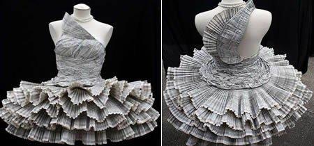 Как сделать костюм из бумаги своими руками для мальчика