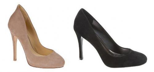 Туфли Телесного Цвета