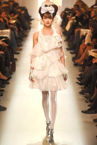 История моды №15 - Haute Couture. Первые модные дома XIX-начала XX века