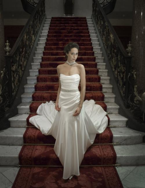 Милый самые дорогие свадебные платья